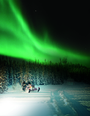 Six Winter Activities Not To Miss In Fort Mcmurray