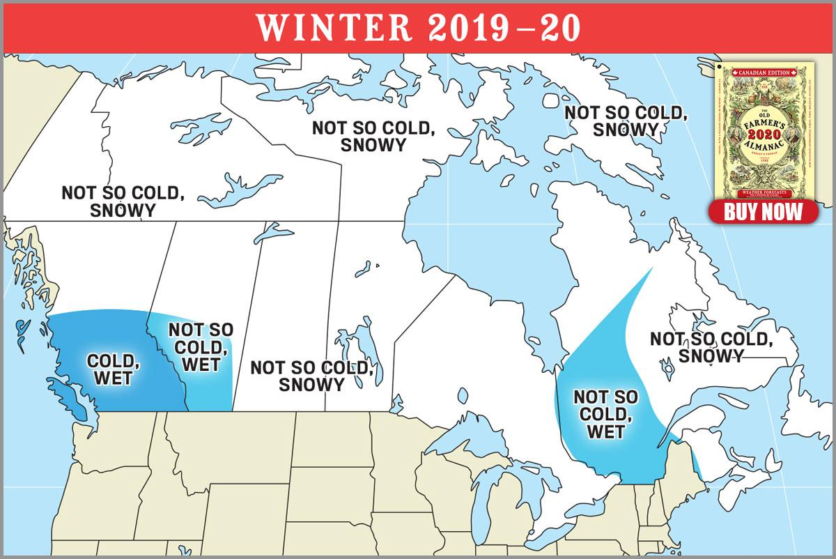 Winter 2019-2020: Get in tune for a 'wild ride' of snow ... on