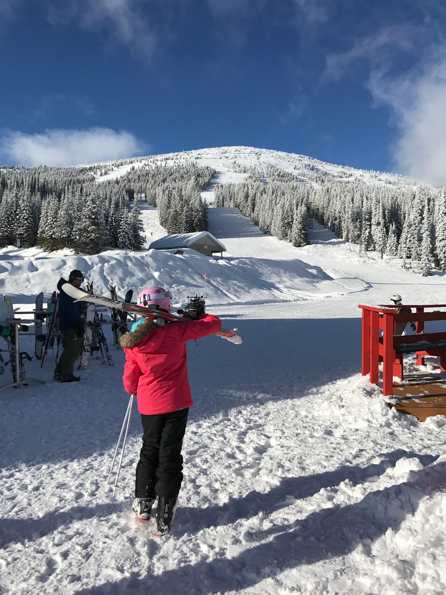 Baldy Mountain Resort