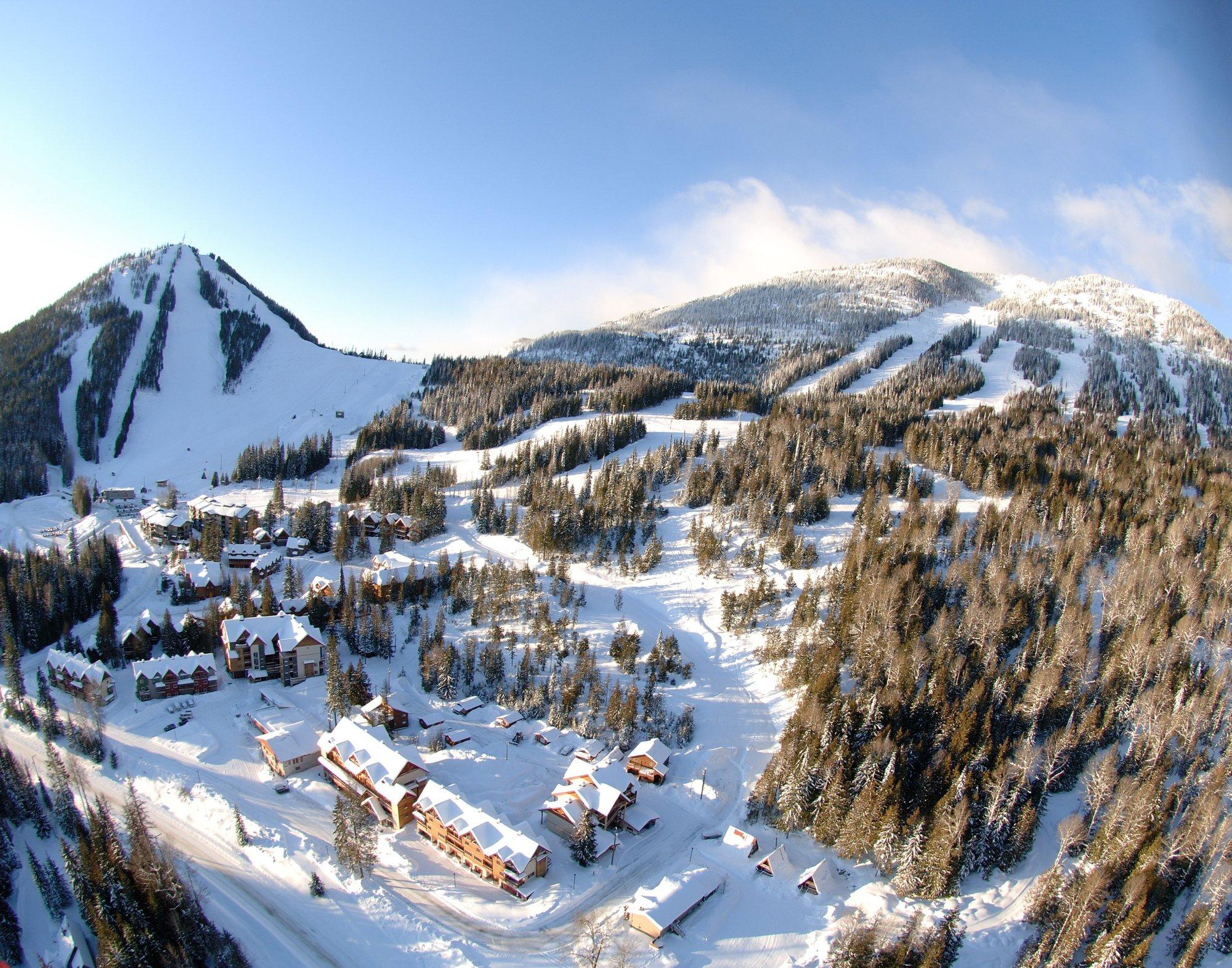 red mountain resort | snowseekers
