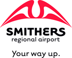 smithers airport logo