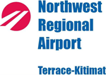 Northwest airport logo