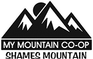 shames mountain logo